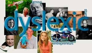 dyslexics